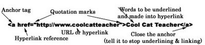 "From the ""Cool Cat Teacher"" blog"