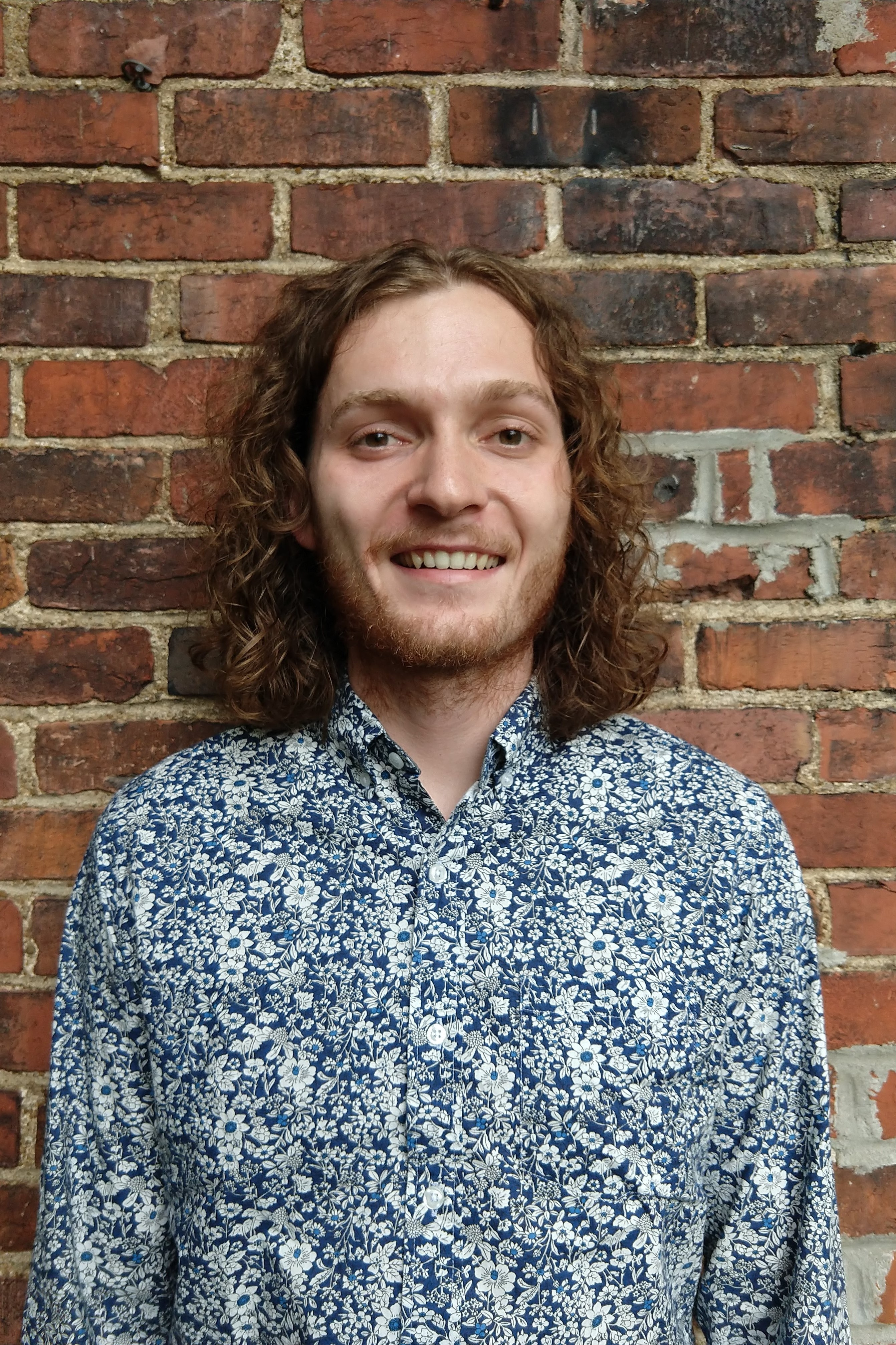 Mr. Joseph Matson joined the Caldwell Lab during the Summer of 2017 as a student in the Interdisciplinary Materials Science Program at Vanderbilt. He comes to us from Hendrix College, where he was a Physics Major.