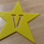 Vanderbilt Star