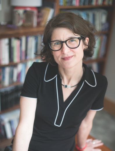 Jennifer Fay, Cinema and Media Arts