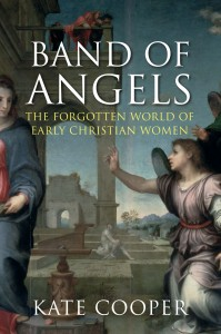 Cover for Kate Cooper Band of Angels