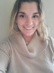 Ashley Nyarecha