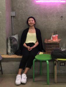 Julie Choi image