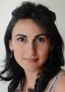 Zaruhi Sahakyan