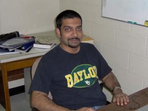 Aroshan Jayasinghe, Ph.D.