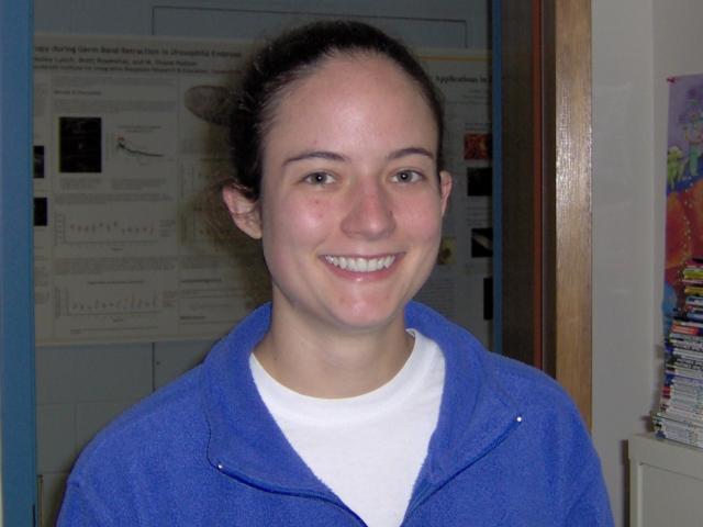Sarah Crews