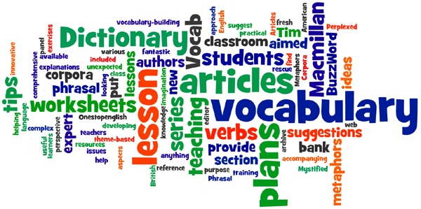the importance of language teachers working with students to help them with vocabulary learning stra