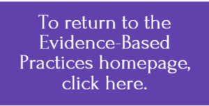 To Return to the Evidence-Based Practice Homepage, Click This Image.