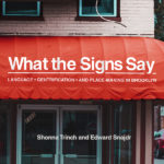 What the Signs Say cover