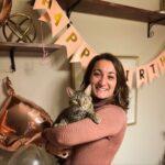 Meet a USAC Member - Amanda Harding