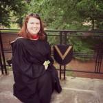 graduation AHW