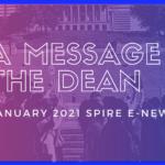 dean-message-jan2021-spire-banner