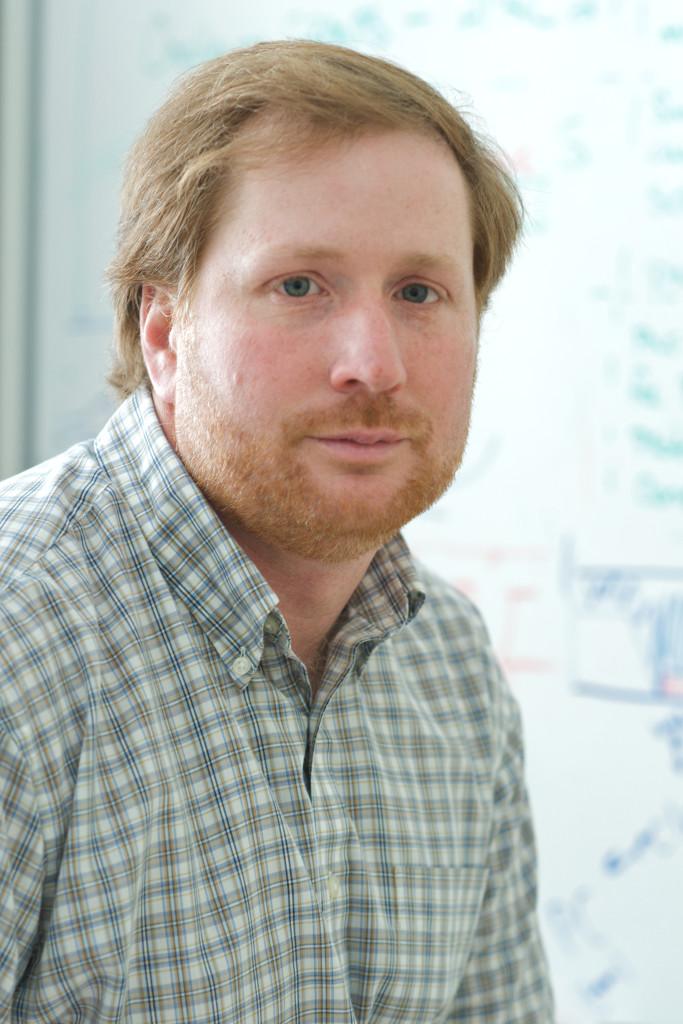 JAMES  MCGRATH ASSOC PROFESSOR BIOMEDICAL ENGINEERING