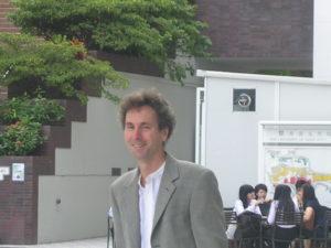 at HKU