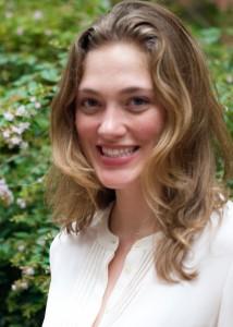 Hannah Polikowsky