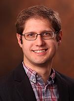Todd Bartkowiak, Ph.D.