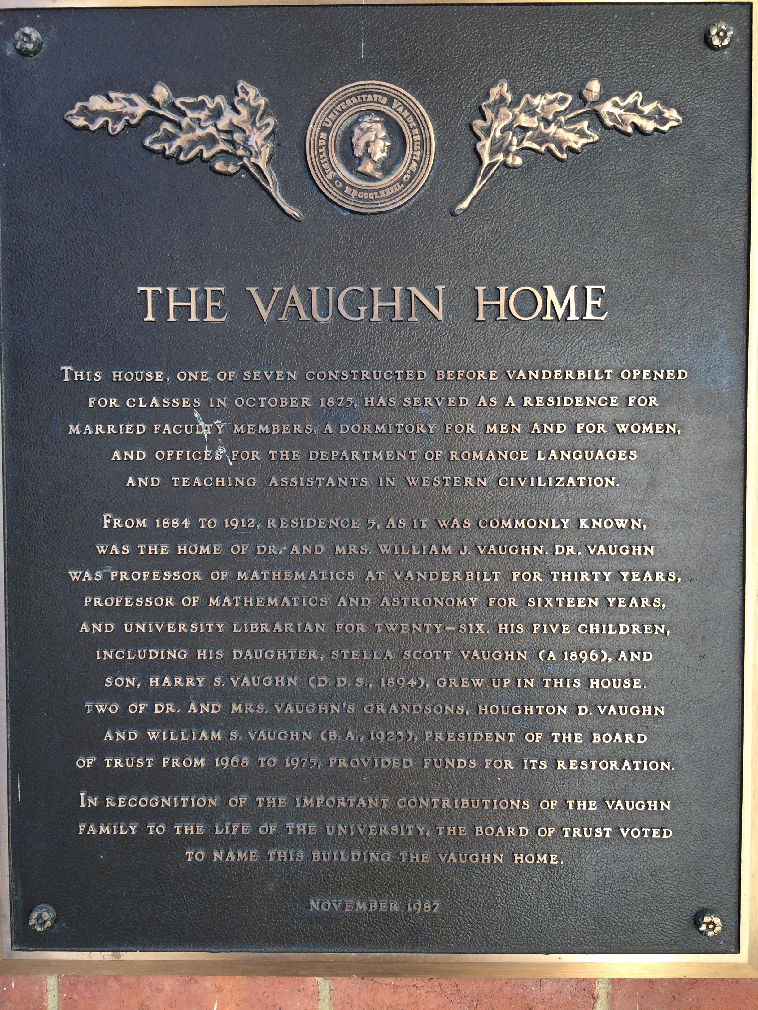 vaughn-home
